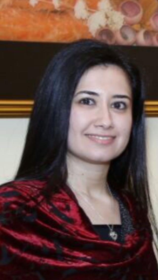 Dr. Deema Malahmeh