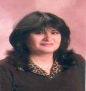 Dr. Fayzeh Mohammed Al Shrouf