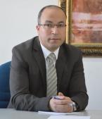 الدكتور موفق محمد أبو حمود