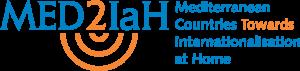 MEDiterranean countries: Towards Internationalisation at Home MED2IaH