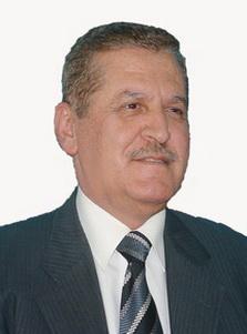 الأستاذ الدكتور عصام نجيب الفقهاء