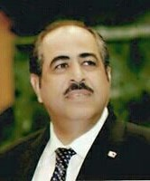 الأستاذ الدكتور حازم قشوع
