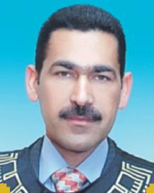 الأستاذ الدكتور محمد عبود الحراحشة