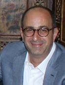 الدكتور عمر مروان كمال