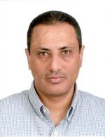 المهندس تحسين عبد المجيد شديفات