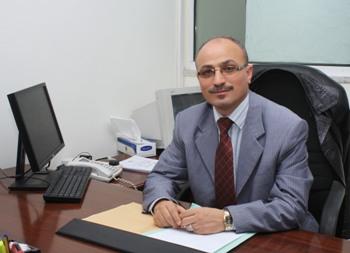 Dr. Qadri Jamal Hamarsheh